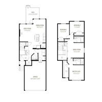 Medium 213nhw floorplan