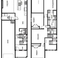 Medium floor plan