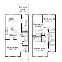 Medium ironstone amberly floorplan newhomelistingservice