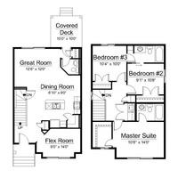 Medium ironstone lindon floorplan newhomelistingservice