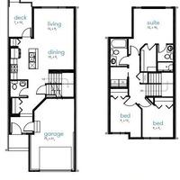 Medium paige floor plan