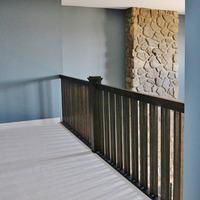 Medium 18 crean 2350 railing sold
