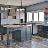 Medium 9 crean 2350 kitchen sold