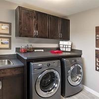 Medium l kornell 6309 laundry