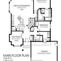 Medium rocyplan 1564 floorplan01