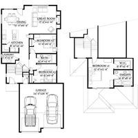 Medium rockwell plan