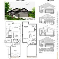 Medium austin floor plan