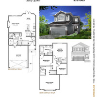Medium zircon floor plan