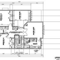 Medium the monroe 1845 sqft two store upper floorplan shergill homes fort mcmurray 810x430