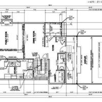 Medium highland 1881 sqft two store main floorplan shergill homes fort mcmurray 810x430