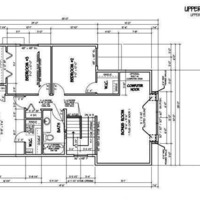 Medium highland 1881 sqft two store upper floorplan shergill homes fort mcmurray 810x430
