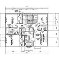 Medium jovan ii 11650sqft two storey upperleve floorplan shergill homes fort mcmurray 810x430