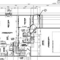 Medium two storey ikjot 1642sqft main floorplan shergill homes fort mcmurray 810x430