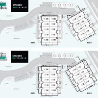 Medium siteplan map
