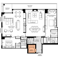 Medium floorplan phc lg 3