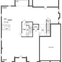 Medium lancaster basement