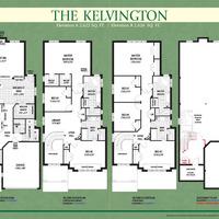 Medium kelvington floorplans colour