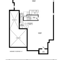 Medium lot 60 02 basement