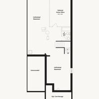 Medium the ruby basement floorplan
