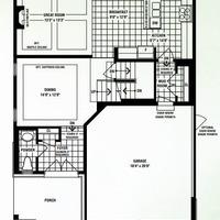 Medium ground floor