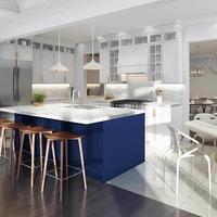 Medium int kitchen 2