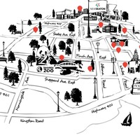 Medium areamap