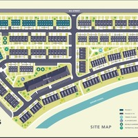 Medium canals townhomes