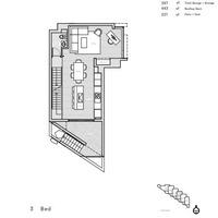 Medium unit 3 first floor