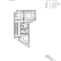 Medium unit 5 second floor