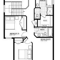 Medium newport ii second floor 2019