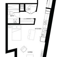Medium thepearl floorplan unita3