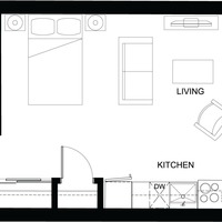 Medium thepearl floorplan unita4