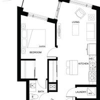 Medium thepearl floorplan unitb4a