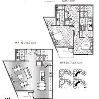 Medium floorplan 313