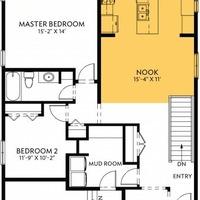 Medium adelaide bungalow option1 kitchen