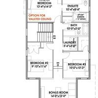 Medium 2nd floor lark
