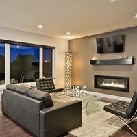 Medium western living homes 3