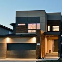 Medium western living homes 2