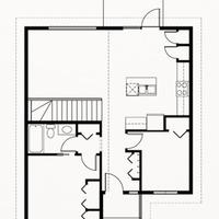 Medium ava basement floor palmer homes