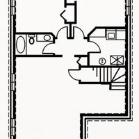 Medium elm main floor palmer homes