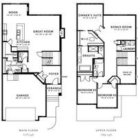 Medium onyx 32 floor plan
