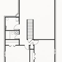 Medium kohen basement floor palmer homes