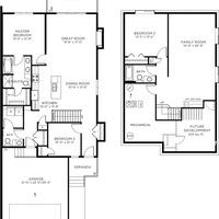 Medium aspen30 floor plan