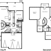 Medium berkeley floor plan