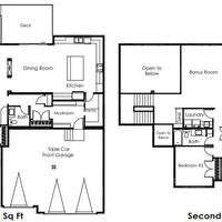 Medium berkeley ii floor plan
