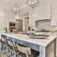 Medium new kitchen home