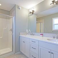 Medium 29 upper master bathroom 3