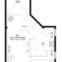 Medium foxwood basement 1