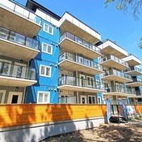Medium gal balconies