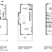 Medium 736townhome aw floorplan
